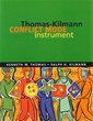 Thomas-Kilmann Conflict Mode Instrument (TKI)
