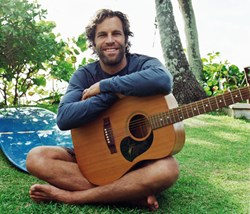 2014 Jack Johnson Tour Dates