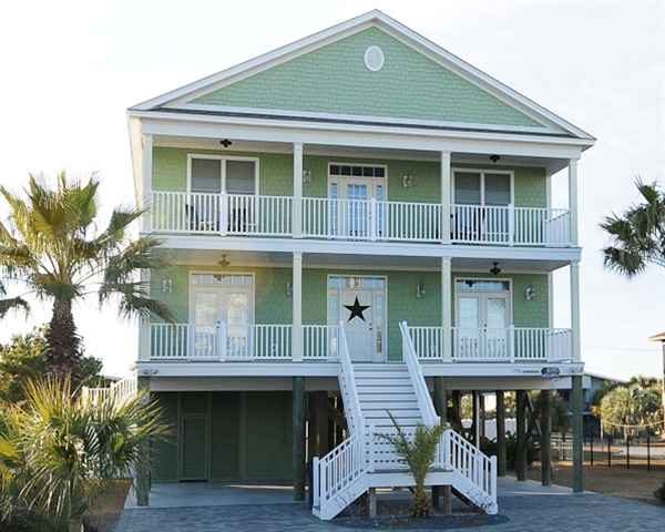 Why it s so hard to find myrtle beach homes for sale for Beach house builders