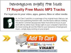 77 royalty free music mp3 tracks guide