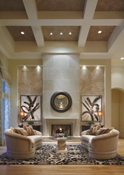 Superb Award Winning Interior Design Team, Residential Interiors Groupu0027s, Latest  Palm Beach, Florida Design Project Featured In Private Air Luxury Homes  Magazine