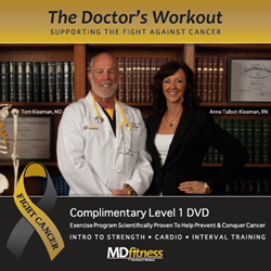 exercise program to help cancer survivors