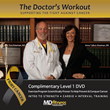MDfitness Donates DVDs to Fight Cancer