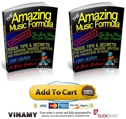 the amazing music formula treatment