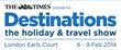 travel,international travel,international travel shows,vacation destinations,holiday destinations,European get-away,Caribbean travel,worldwide vacation destinations,worldwide holiday destinations