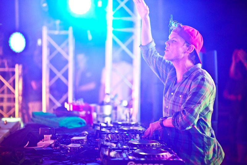 Ticket Monster Announces Avicii Concerts And Tour Dates In