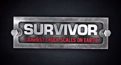 SURVIVOR® Truck Scale Video
