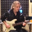 """Announcement: BluesGuitar.com Releases """"Blues Guitar Lesson - Turnaround Lick with Chord Voicing's in the key of A Blues"""""""