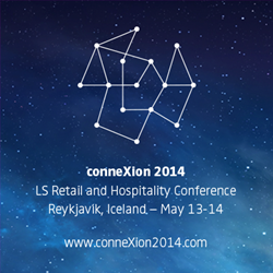 LS Retail and Hospitality Conference, May 12-14 / Reykjavik, Iceland