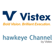 Vistex Announces Acquisition of hawkeye Channel