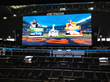 AT&T Stadium HD Screen