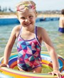 Swimwear Galore Offer Tips on Finding The Right Swimsuit For Toddlers Learning to Swim & Participants of Swim Carnivals as Victorians Enter Hottest Month of Summer