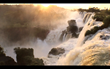 Iguazu Falls Shot Using The Padcaster