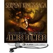 "Christian Fantasy ""Serpent Kings Saga"" Audiobook Available on..."
