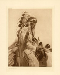The North American Indian, by E.S. Curtis