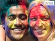 Agoda.com Celebrates India's Holi Festival With Colorful Hotel Deals