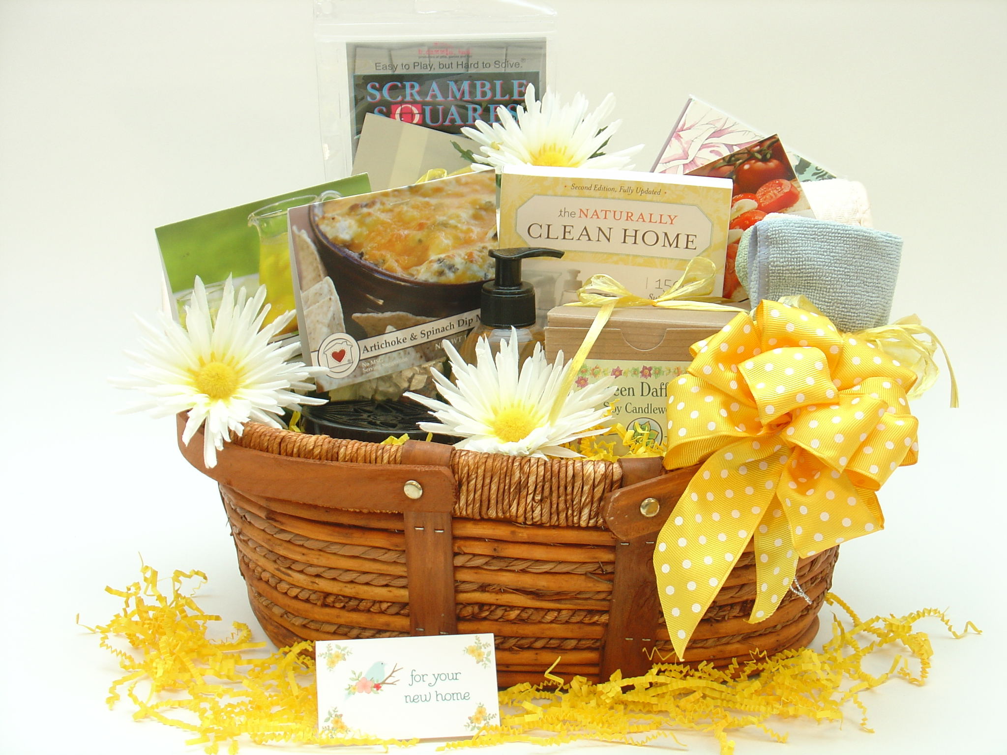 Thoughtful Presence Gift Baskets Awarded 2013 Bbb