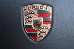 Porsche review