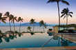 Adults Only Serenity Pool at Four Seasons Resort Maui
