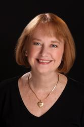 Photo of Lynn Gaertner-Johnston