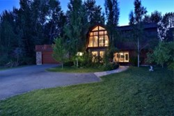 Home for sale in Sun Valley Idaho