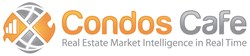 CondosCafe, Inc. Real Estate Market Intelligence in Real Time