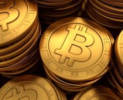 Bitcoin Arrives