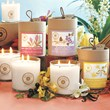 PartyLite Introduces Brighter World Candles