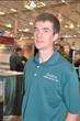 Kyle Taysom, Business Development Manager of Dairyland Laboratories, Inc.