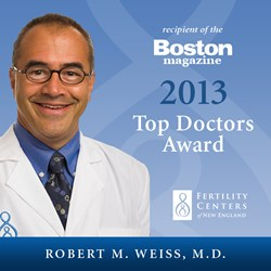 FCNE Doctor Gets Boston Magazine Top Doc Recognition