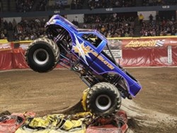 2014 Monster Jam Tickets