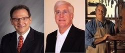 2014 Craftsman's Challenge Judges