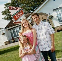 Guaranteed Home Mortgage helps home buyers, first-time buyers