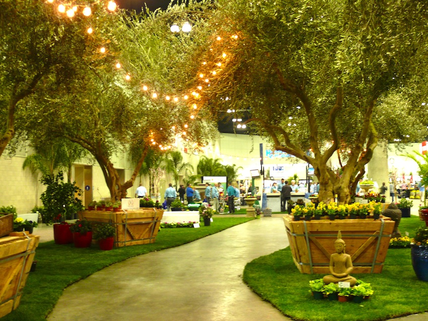 eye of the day garden design center announces participation at landscape architects u0026 39  expo