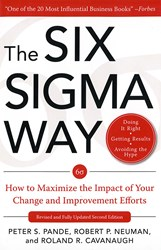 The Six Sigma Way, 2nd Edition