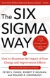 Best-Selling Author Releases Second Edition of The Six Sigma Way