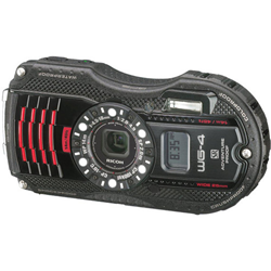 Ricoh WG-4 Digital Camera