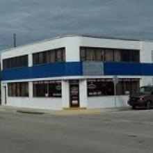 Port Everglades Seaport Parking Reviews