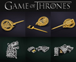 Game of Thrones® Collectable USB Drives