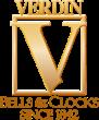 The Verdin Company logo