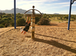 The themed SkyRunner spinning activity is a fun way for children to experience the sensation of flying, and it perfectly complements the natural surroundings.