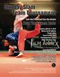 NY Open Judo 2014