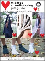 miakoda - vegan - eco - fashion - gift guide