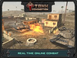 Tank Domination App Review