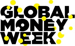 Global Money Week 2014 logo
