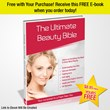 Free Ebook When You Purchase Vitamin C Serum