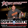 Rigid Industries to Partner With Down & Dirty's Jimmy Beaver