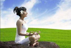 benefits of meditation for depression