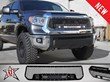 New LED Grilles by Rigid Industries 2014 Tundra
