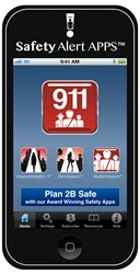 Safety Alert Apps - OnWatchOnCampus®